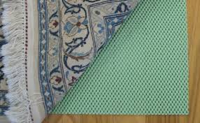 Latex Rug Gripper Flooring Chic Rug Pads For Hardwood Floors For Home Interior