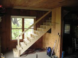 vaughn co stair repair and replacement services