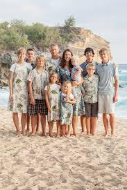 kauai photographers erin gregerson photography reiley family kauai family