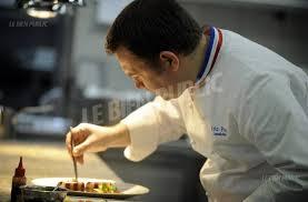 cuisine chagny fil web la maison lameloise meilleur restaurant français selon