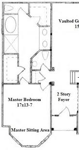 master bedroom suite floor plans new home building and design home building tips master