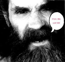 Charles Manson Meme - nuclear war now productions view topic charles manson songs