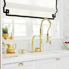 white kitchen faucet gold kitchen faucet design ideas