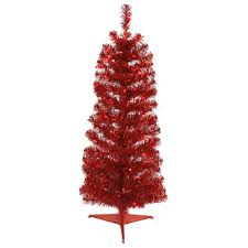 buy artificial slim and pencil trees bulbamerica