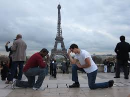 Tebowing Meme - now recognized as a word tebowing meme spreads worldwide