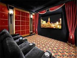 Theater Packages Cinema Design Group - Home theater design group