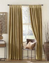 Tab Top Country Curtains Curtains Panel Curtainworkscom Fusion Window Treatments Fusion