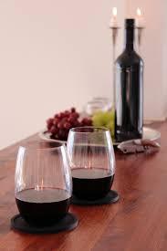 beverage coasters amazon com drink coasters by barvivo set of 8 tabletop