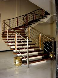 Stainless Steel Stairs Design Uncategorized Metal Stairs Design For Impressive Steel Railing