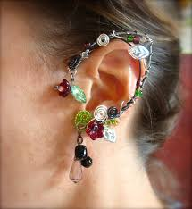 ear cuffs for pierced ears 501 best ear cuffs images on ear cuffs jewelry and
