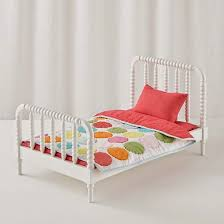 living a doll u0027s life white jenny lind doll bed shopping resource