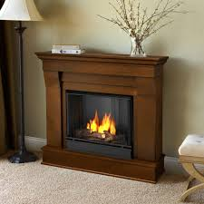 pleasant hearth 35 in convertible vent free dual fuel fireplace