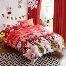 online get cheap cartoon bed sets aliexpress com alibaba group