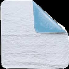bed pads chux pads u0026 waterproof pads avacare medical