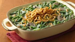 best green bean casserole recipe bettycrocker