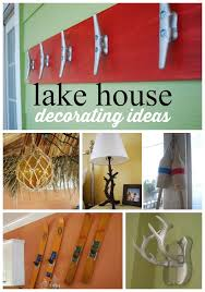 decorating new house on a budget lake house decor ideas to decorate a lake house on a budget using