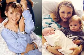 see what the 7th heaven cast is doing now