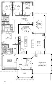 modern open floor house plans open modern floor plans dsellman site
