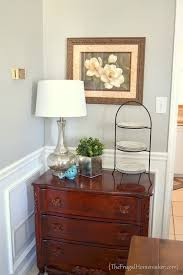 House Tour Dining Room - Dining room chests