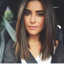 trending medium length haircuts 1000 ideas about trendy medium