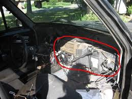 2001 jeep grand heater replacement dash removal jeep forum