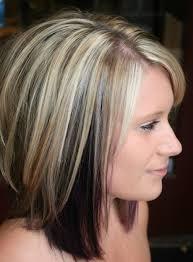 stacked styles for medium length hair medium length stacked haircuts my style pinterest stacked