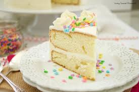 make birthday cake birthday cake icing recipe living sweet moments