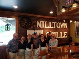 mill town grille