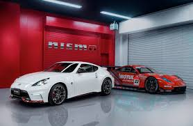 nissan canada factory rebates nissan to bring track tuned 370z nismo back to canada carcostcanada