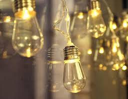 light bulb string lights edison bulb string lights kikkerland retail bv