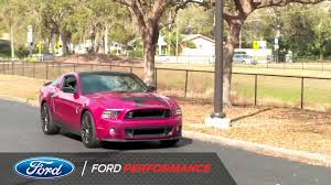 Pink And Black Mustang Battle For Your Dream Mustang Winner Custom Pink Mustang Shelby