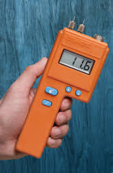 the difference between pin and pinless moisture meters city