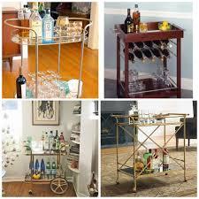 home goods bar cart lightandwiregallery com