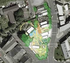 Community Gardens In Urban Areas Hulme Community Garden Centre Urbed