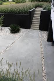Backyard Cement Ideas Best 25 Concrete Backyard Ideas On Pinterest Pebble Patio