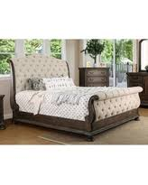 Upholstered Sleigh Bed Deals For Upholstered Sleigh Beds