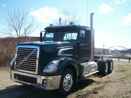 volvo trucks for sale 2009 volvo vt800 daycab new truck for sale