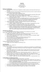 Sample Effective Resume by Effective Resume Samples Free Resume Example And Writing Download