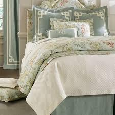 shop legacy home dalton blue citrine bed linens the home