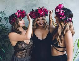 hair accessories perth nouba australian wedding