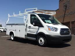 Dodge Ram Utility Truck - 2015 ford transit t 350 royal service body diesel walkaround youtube