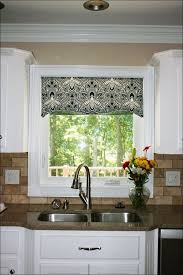Grey And White Kitchen Curtains by Kitchen Small Kitchen Curtains Curtain And Valance Set Checkered