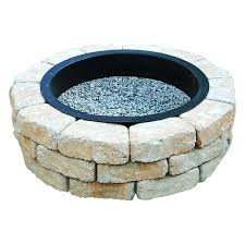 Fire Pit Parts - lowes fire pit kit 199 allen and roth fire pit warranty allen and