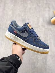Nike Levis sell air 1 series cheap wholesale levis x nike