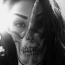 37 best skull tattoos ever