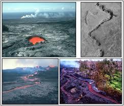 Hawaii Lava Flow Map Nasa Hawaii Reveals Steamy Martian Underground