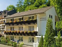 Bad Bertrich Motorradhotel Eifel Lindental Eifel Deutschland