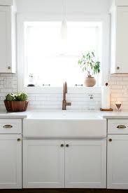 Kitchen Sink Lighting Ideas Best 25 Farm Sink Ideas Only On Pinterest Farm Sink Kitchen