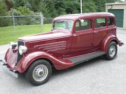 1934 dodge brothers truck for sale 1934 dodge brothers maroon car photo car pictures