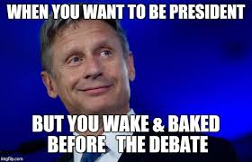 gary johnson at 10 memes imgflip